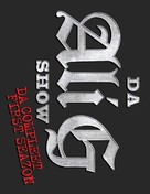 """Da Ali G Show"" - Logo (xs thumbnail)"