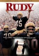Rudy - DVD cover (xs thumbnail)