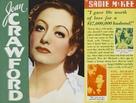Sadie McKee - poster (xs thumbnail)