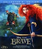 Brave - Movie Cover (xs thumbnail)
