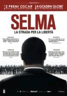 Selma - Italian Movie Poster (xs thumbnail)