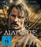 Alatriste - German Movie Cover (xs thumbnail)