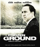 The Frozen Ground - Movie Cover (xs thumbnail)