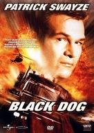 Black Dog - Croatian Movie Cover (xs thumbnail)
