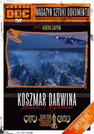 Darwin's Nightmare - Polish DVD cover (xs thumbnail)