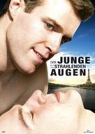 The Boy with the Sun in His Eyes - German Movie Cover (xs thumbnail)