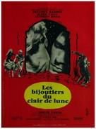 Les bijoutiers du clair de lune - French Movie Poster (xs thumbnail)