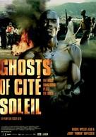 Ghosts of Cité Soleil - Movie Poster (xs thumbnail)