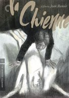 La chienne - DVD cover (xs thumbnail)