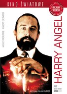 Angel Heart - Polish DVD cover (xs thumbnail)
