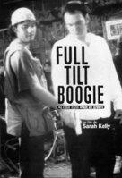 Full Tilt Boogie - French Movie Cover (xs thumbnail)