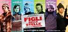 Figli delle stelle - Italian Movie Poster (xs thumbnail)