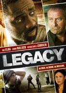 Legacy - DVD cover (xs thumbnail)
