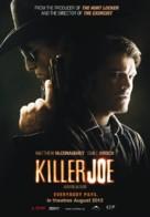 Killer Joe - Canadian Movie Poster (xs thumbnail)