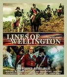 Linhas de Wellington - Blu-Ray cover (xs thumbnail)