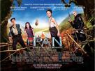 Pan - British Movie Poster (xs thumbnail)