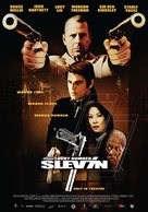 Lucky Number Slevin - Thai Movie Poster (xs thumbnail)