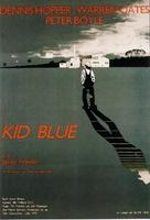 Kid Blue - German Movie Poster (xs thumbnail)