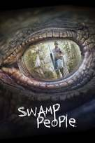 """Swamp People"" - Movie Cover (xs thumbnail)"