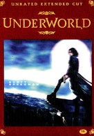 Underworld - South Korean DVD cover (xs thumbnail)