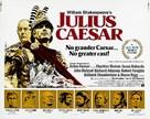 Julius Caesar - Movie Poster (xs thumbnail)