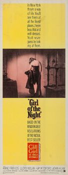 Girl of the Night - Movie Poster (xs thumbnail)