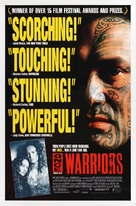 Once Were Warriors - Movie Poster (xs thumbnail)