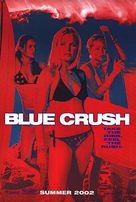 Blue Crush - Movie Poster (xs thumbnail)