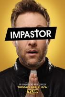 """Impastor"" - Movie Poster (xs thumbnail)"
