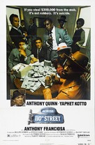 Across 110th Street - Movie Poster (xs thumbnail)