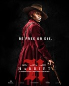 Harriet - Movie Poster (xs thumbnail)