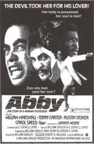 Abby - poster (xs thumbnail)