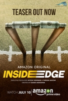 """""""Inside Edge"""" - Indian Movie Poster (xs thumbnail)"""