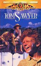 Tom Sawyer - VHS cover (xs thumbnail)