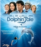 Dolphin Tale - Canadian Blu-Ray movie cover (xs thumbnail)