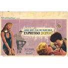 Expresso Bongo - Belgian Movie Poster (xs thumbnail)