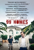 99 Homes - Canadian Movie Poster (xs thumbnail)