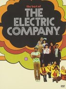 """""""The Electric Company"""" - DVD movie cover (xs thumbnail)"""