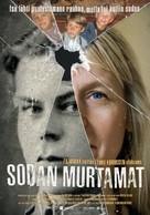 Sodan murtamat - Finnish Movie Poster (xs thumbnail)
