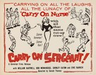 Carry on Sergeant - Movie Poster (xs thumbnail)