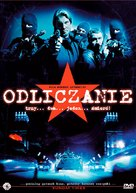 Countdown - Polish DVD cover (xs thumbnail)