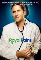 """""""Royal Pains"""" - Movie Poster (xs thumbnail)"""