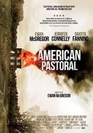 American Pastoral - Italian Movie Poster (xs thumbnail)