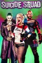 Suicide Squad - Movie Cover (xs thumbnail)