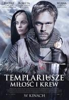 Arn - Tempelriddaren - Polish Movie Poster (xs thumbnail)