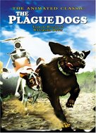 The Plague Dogs - Movie Poster (xs thumbnail)