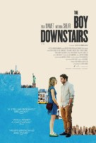 The Boy Downstairs - British Movie Poster (xs thumbnail)
