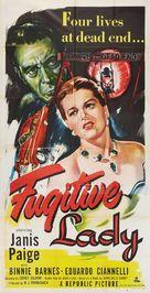 La strada buia - Movie Poster (xs thumbnail)
