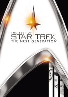 """Star Trek: The Next Generation"" - DVD movie cover (xs thumbnail)"