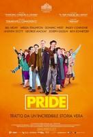 Pride - Italian Movie Poster (xs thumbnail)